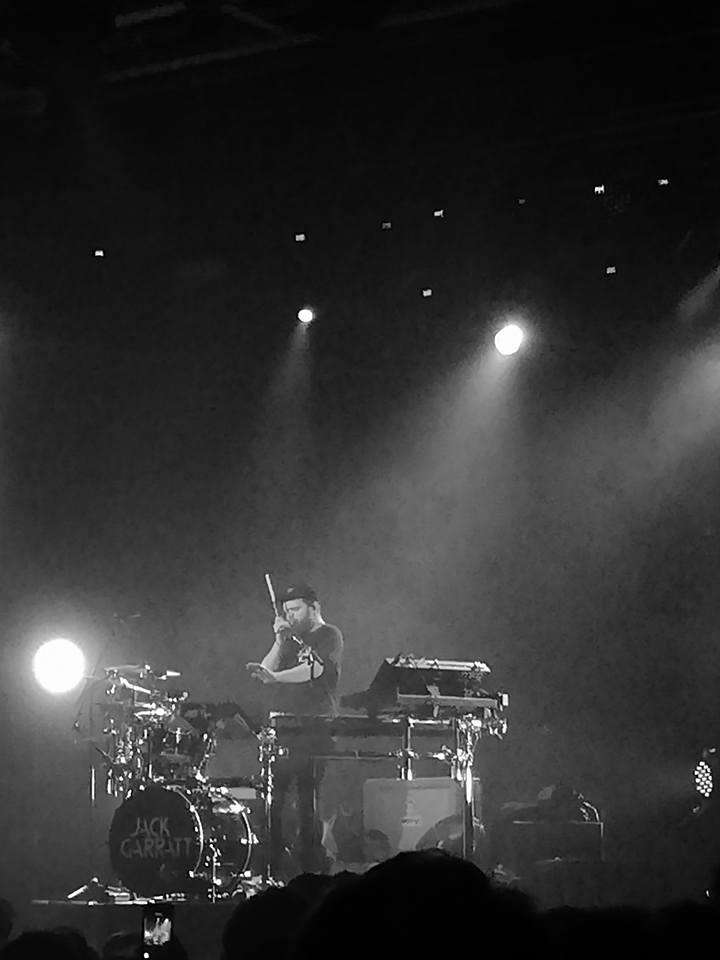Jack Garratt live @ Fabrique-  Milano