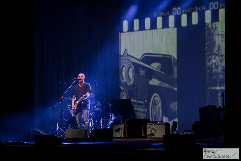 Alex Britti live @ Teatro Augusteo - Napoli