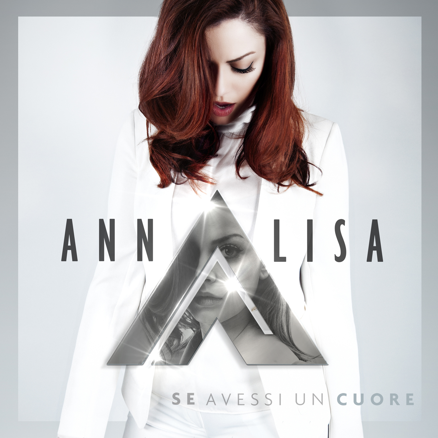 Cover Annalisa_Se avessi un cuore