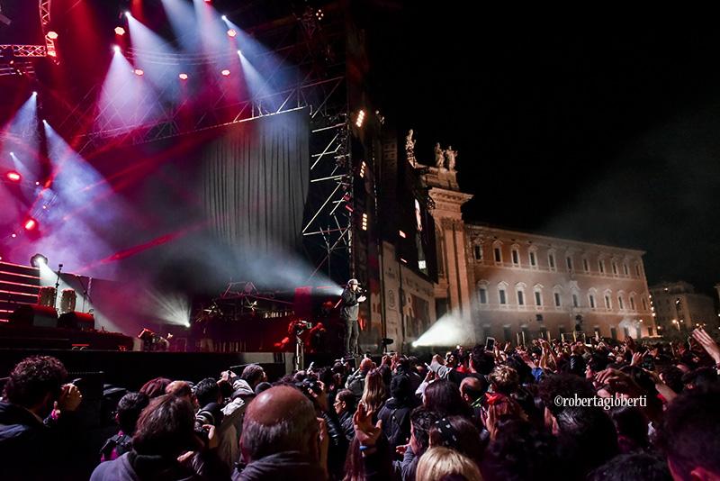 Primo Maggio Roma 2016 ph Roberta Gioberti