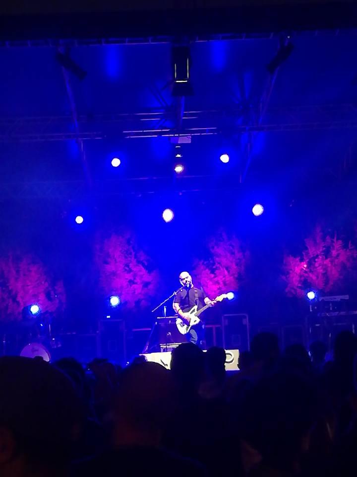 Zibba live @ Carroponte - Universo tour