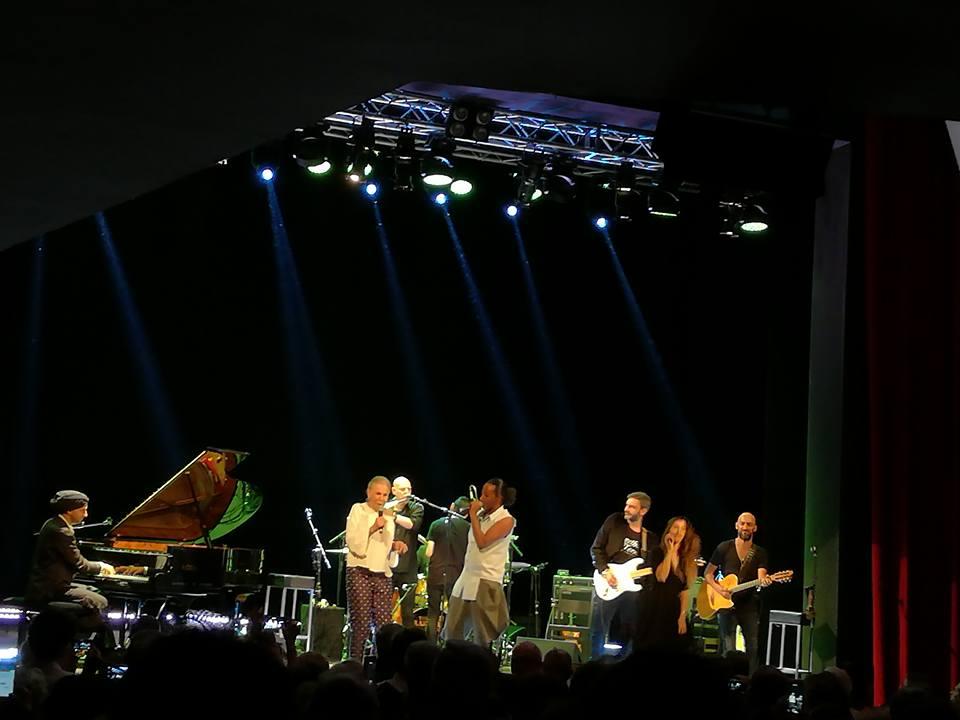 Idan Raichel live @ Piccolo Teatro Grassi -Milano