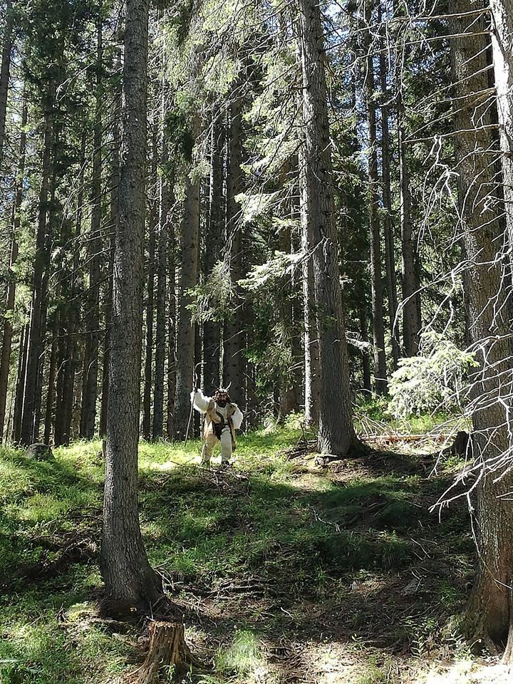 Il Bosco che Suona - Trentino - Alessandro Arici
