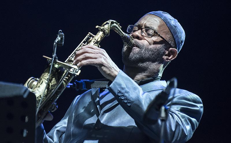 Umbria Jazz 2016 - ph Roberta Gioberti