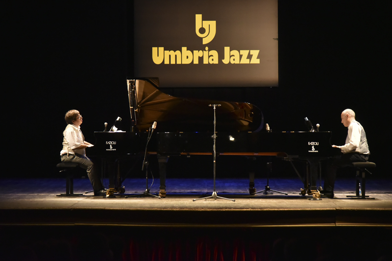 Umbria Jazz 2016 ph Roberta Gioberti