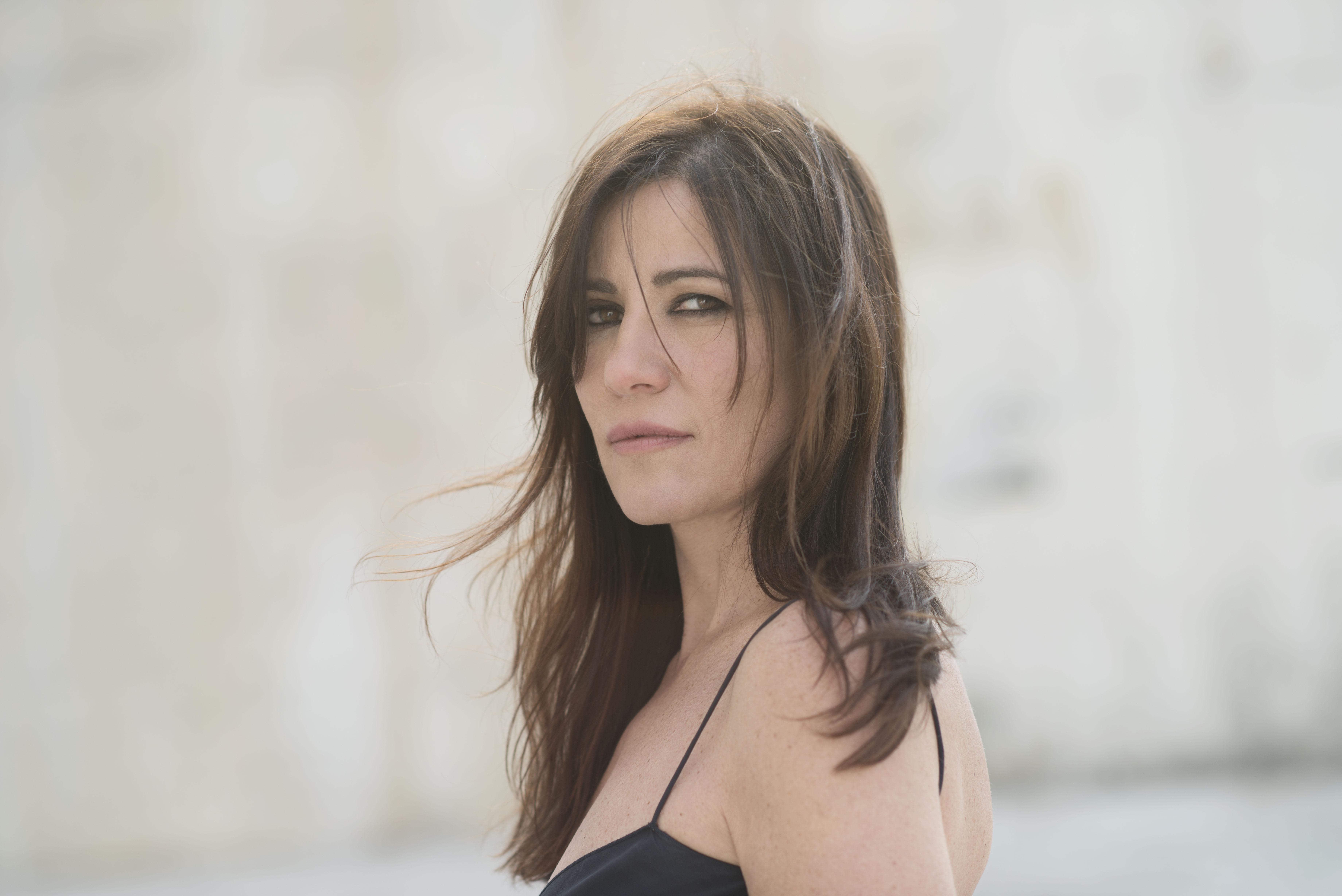 Paola Turci ph Magliocchetti