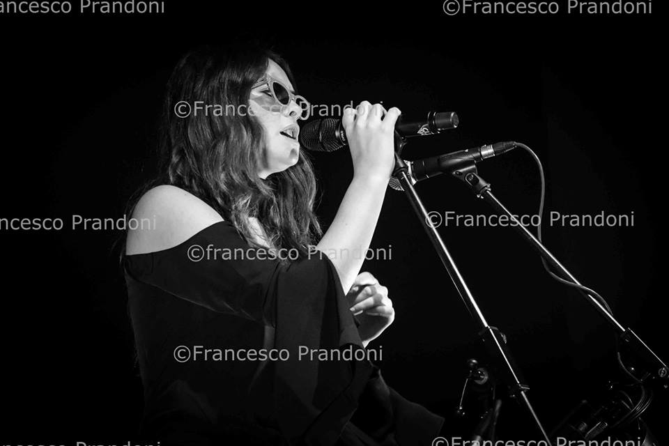Francesca Michielin ph Francesco Prandoni