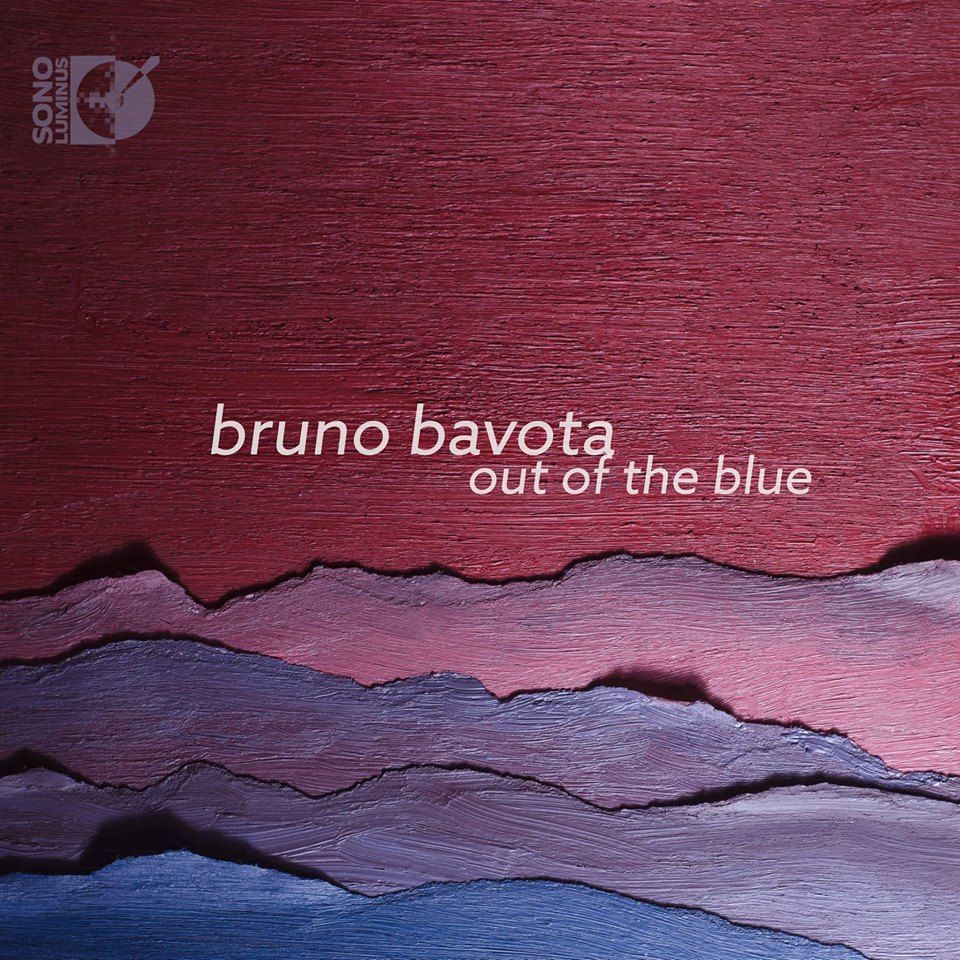 Bruno Bavota - Out of Blue