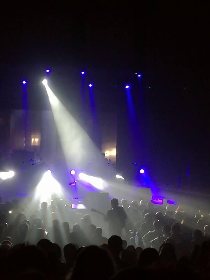 Tiromancino live - Milano