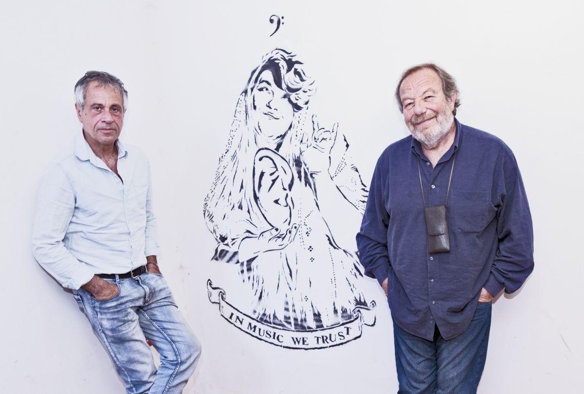 Edoardo De Angelis e Michele Ascolese ph mariacristina-di-giuseppe