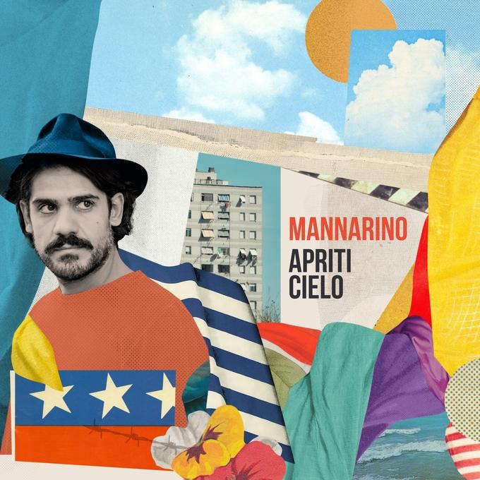 Apriti cielo - cover album
