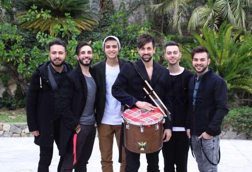 La Rua Band