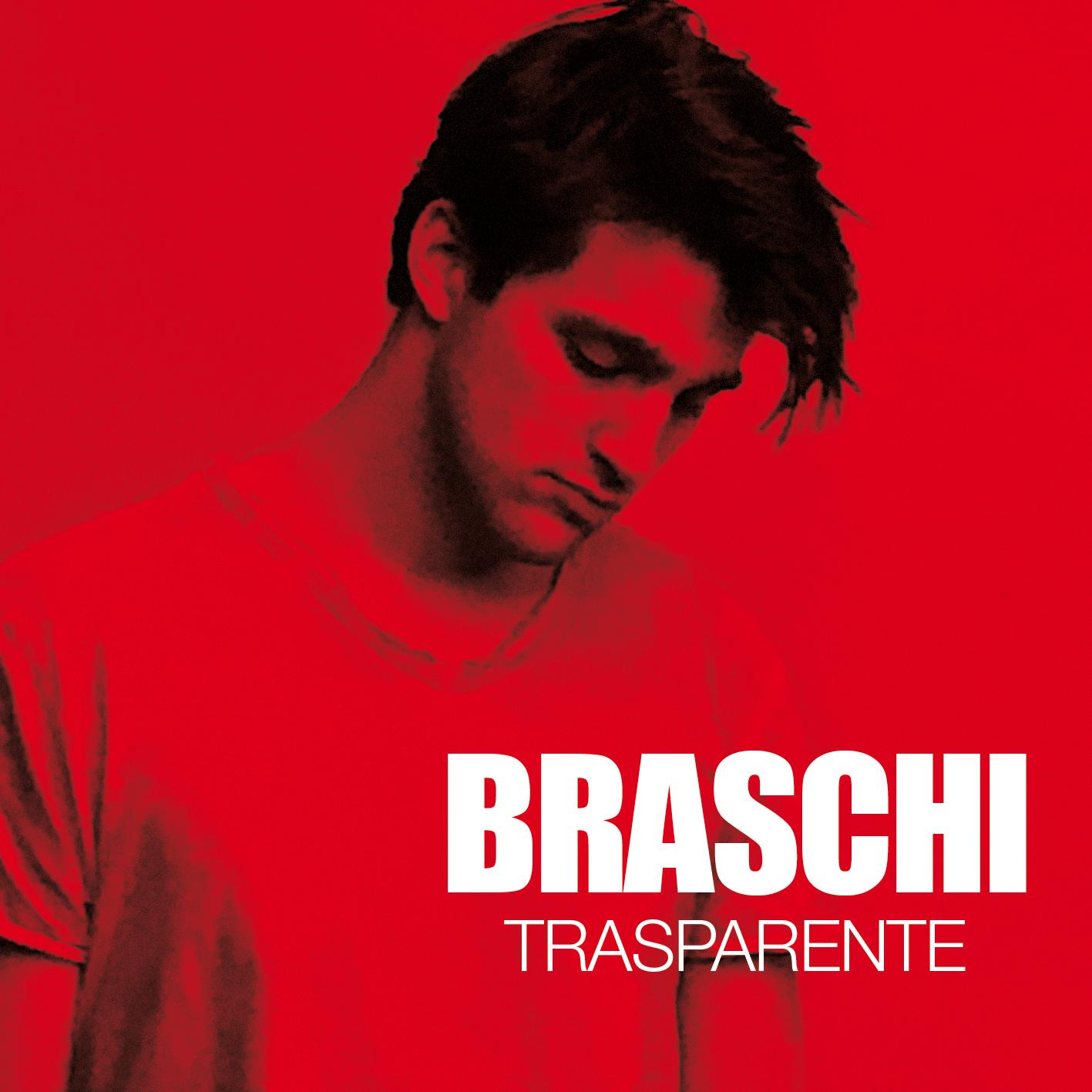 TRASPARENTE cover