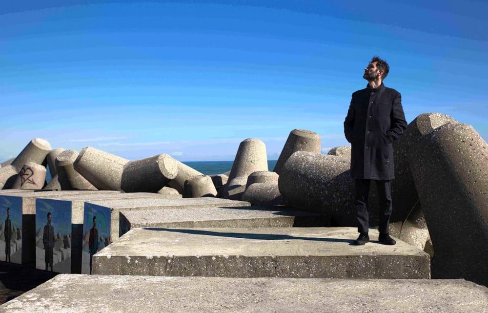 Giorgio Barbarotta- L'Arcipelago