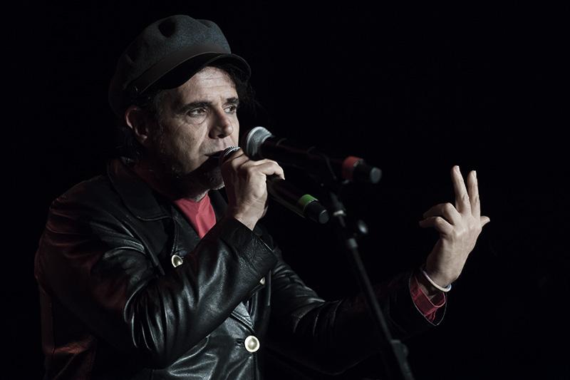 Di canti e di storie @ Auditorium Parco della Musica - Roma ph Maria Luisa Avella