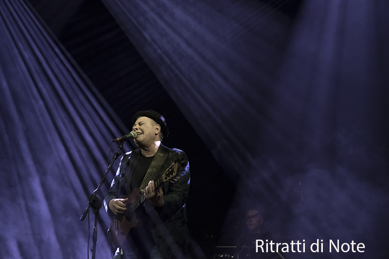 Enzo Gragnaniello - Teatro Augusteo ph Maria Luisa Avella