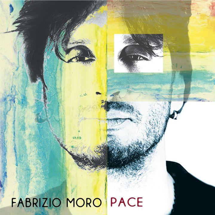 copertina album Pace_Fabrizio Moro