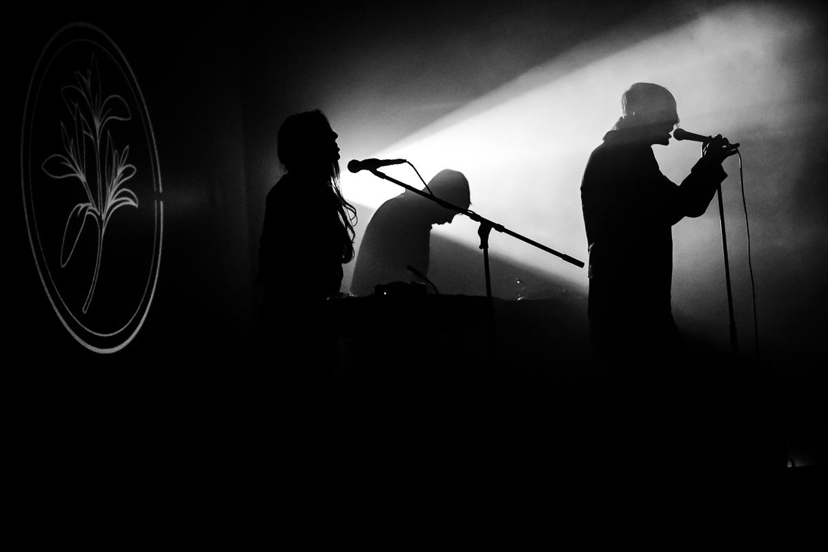 "Cold Cave live at ""Terzo Tempo Village"" San Mango Piemonte (Salerno) ph Anna Vilardi"