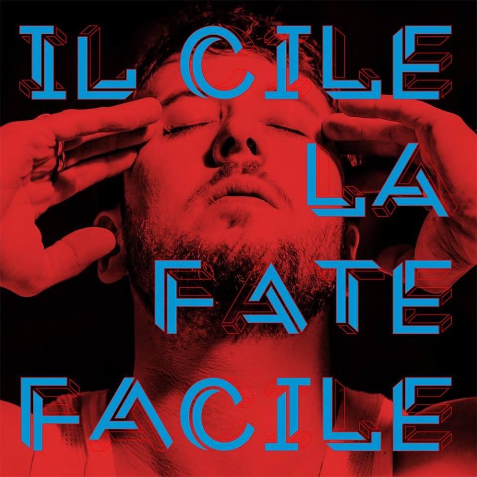 Il Cile - La Fate Facile