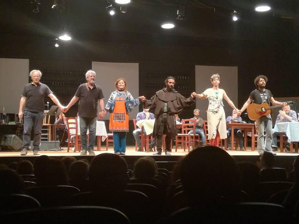 Talkin' Guccini - Teatro Menotti