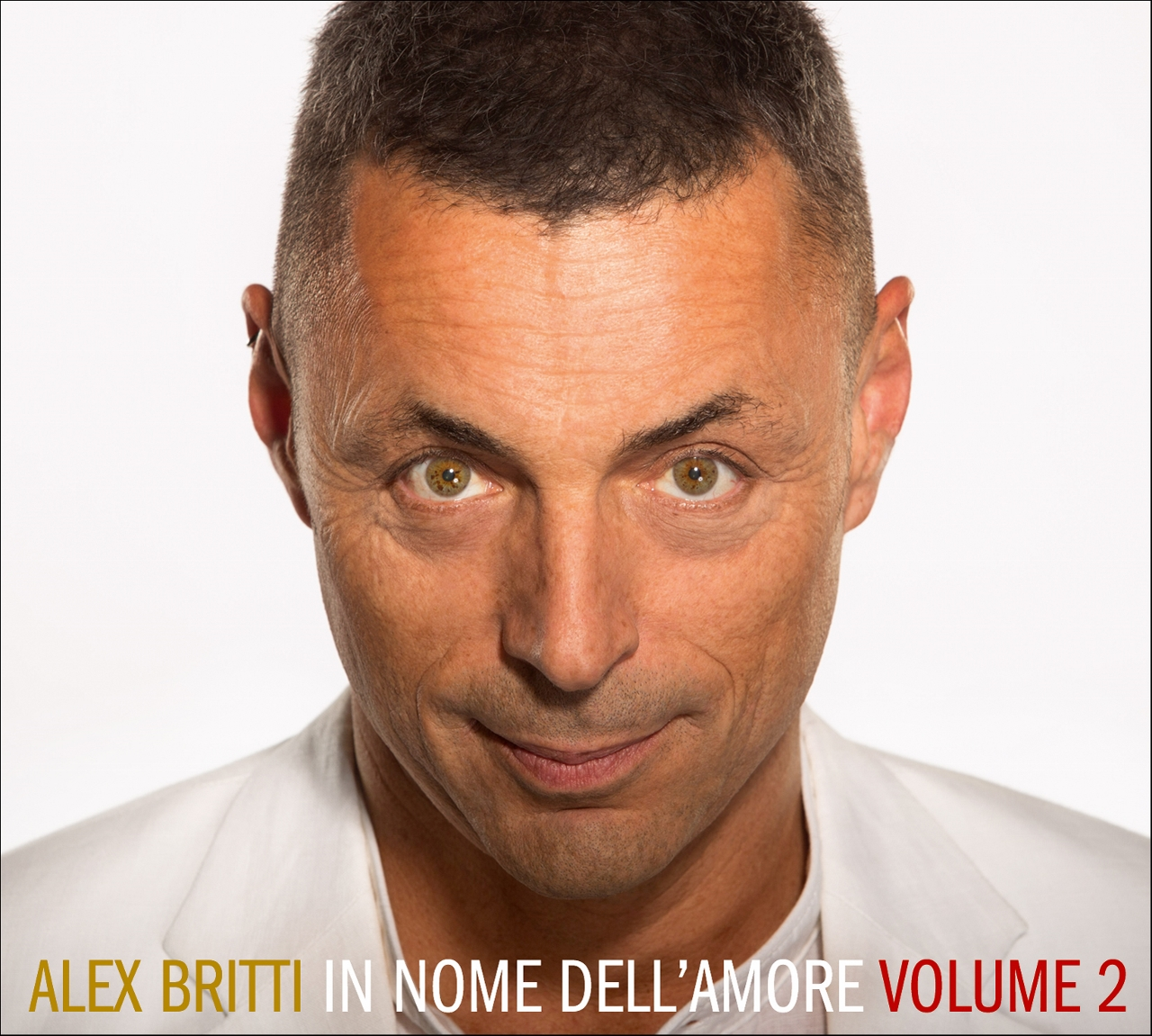 IN NOME DELL'AMORE volume 2 ALEX BRITTI