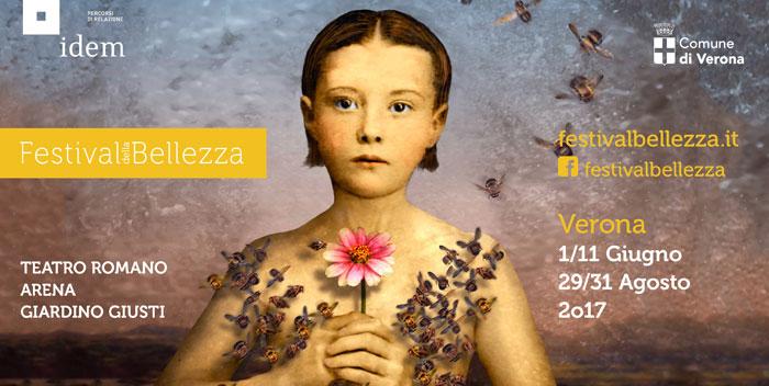 Festival della Bellezza 2017