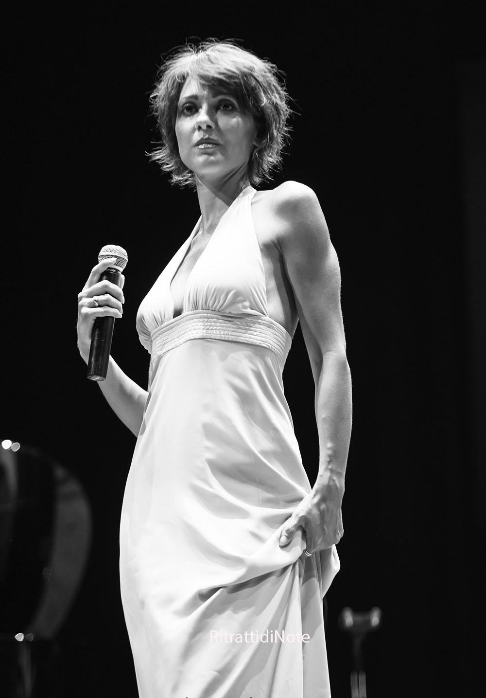 Umbria Jazz 2017 - Simona Molinari
