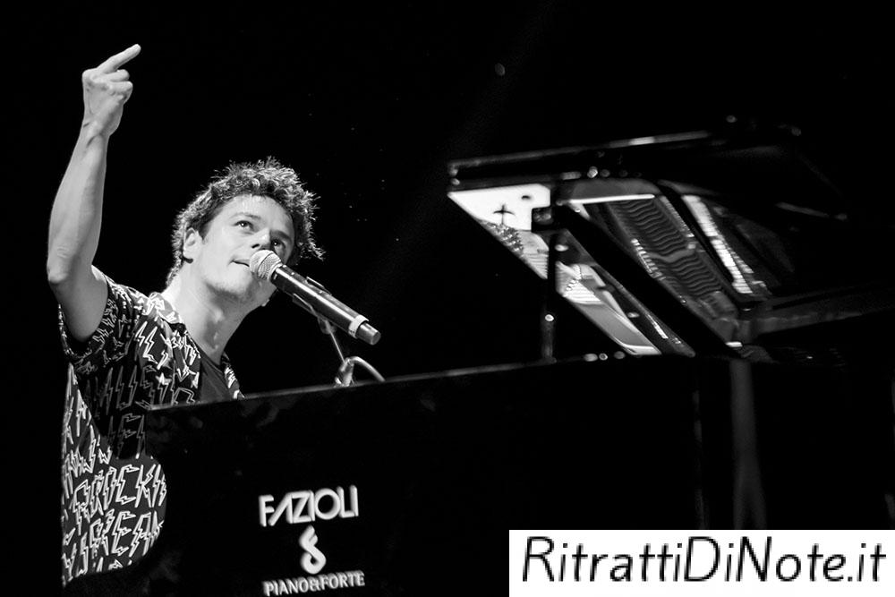 Umbria Jazz 2017- Jamie Cullum