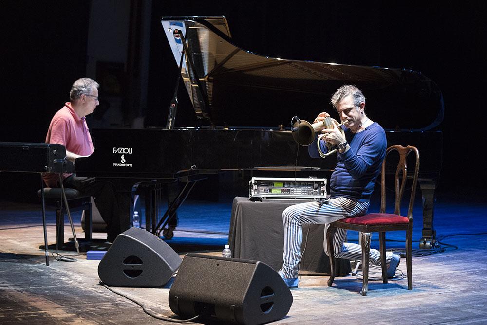 Umbria Jazz 2017 - Paolo Fresu