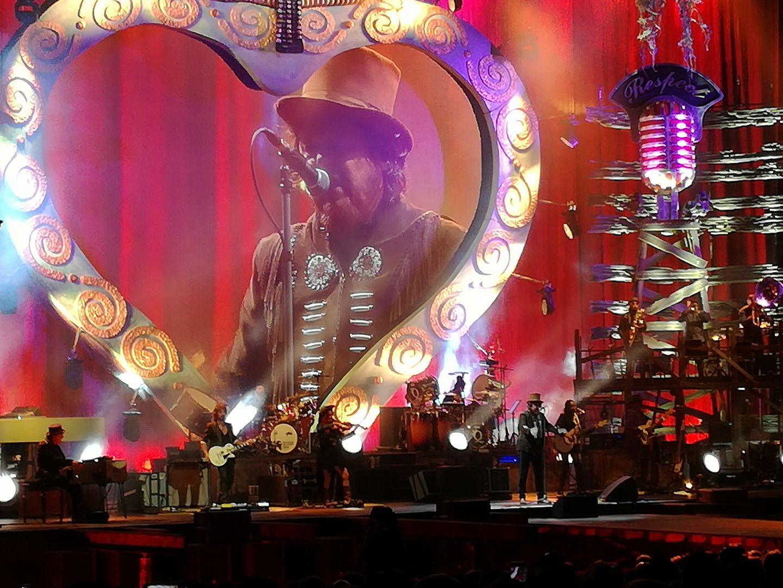 Zucchero live @ Arena di Verona