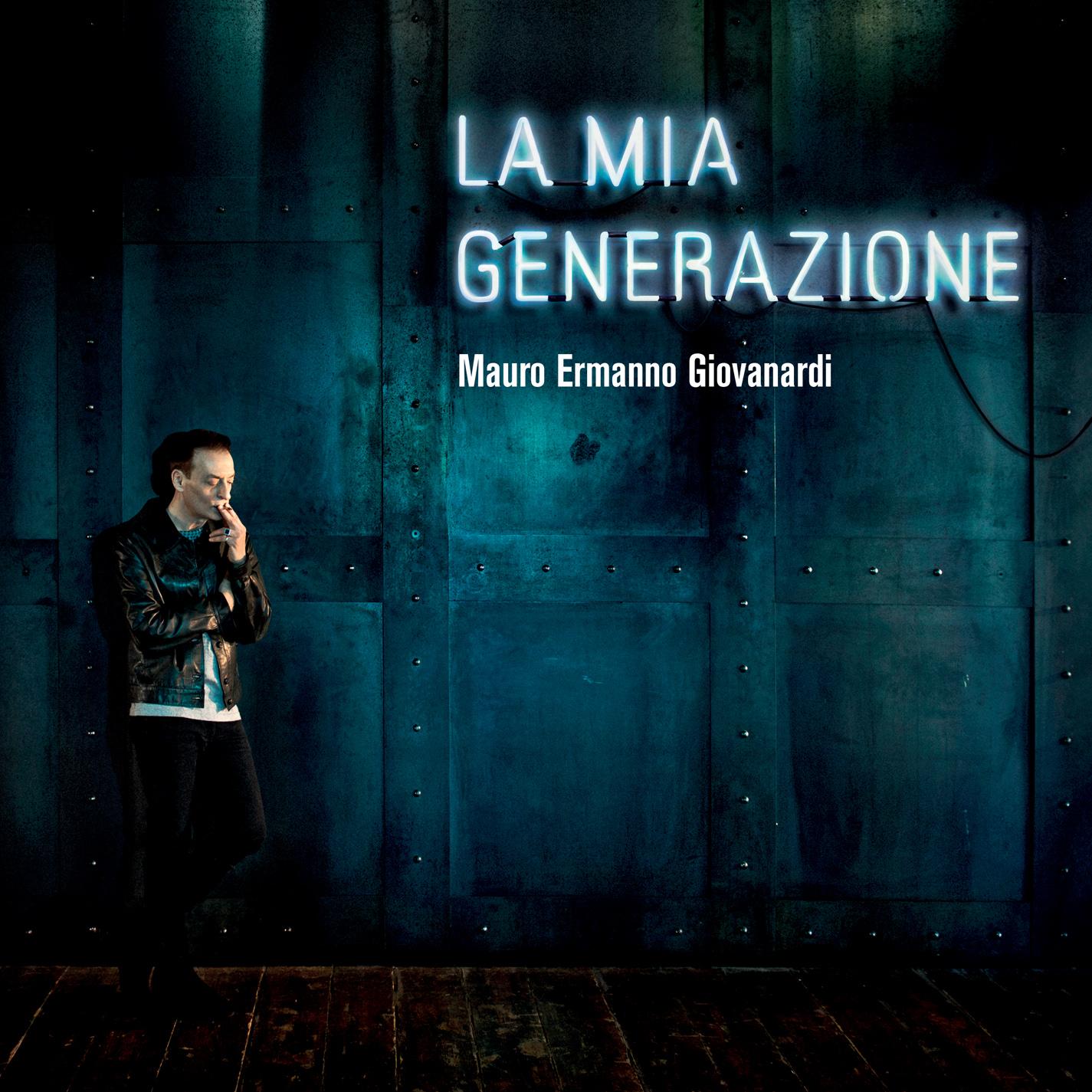 La mia generazione -Giovanardi