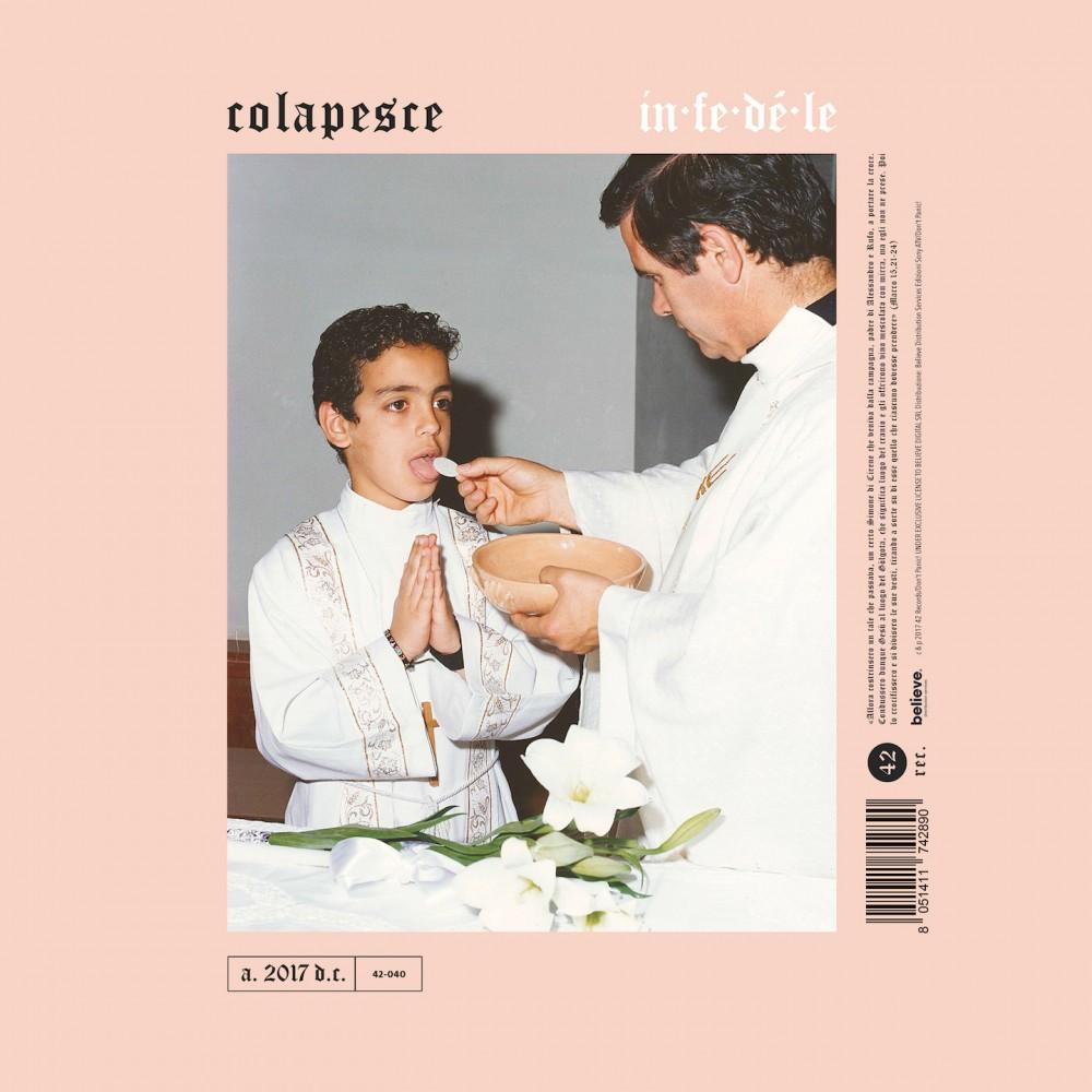 Colapesce - Infedele