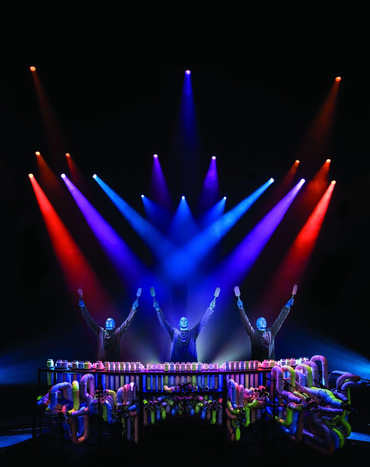 Blue Man Group - Milano
