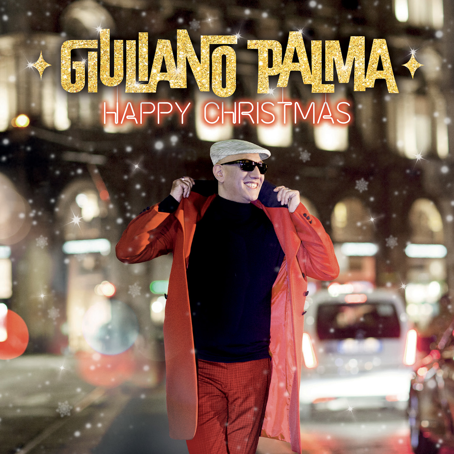 Giuliano Palma - Happy Christmas