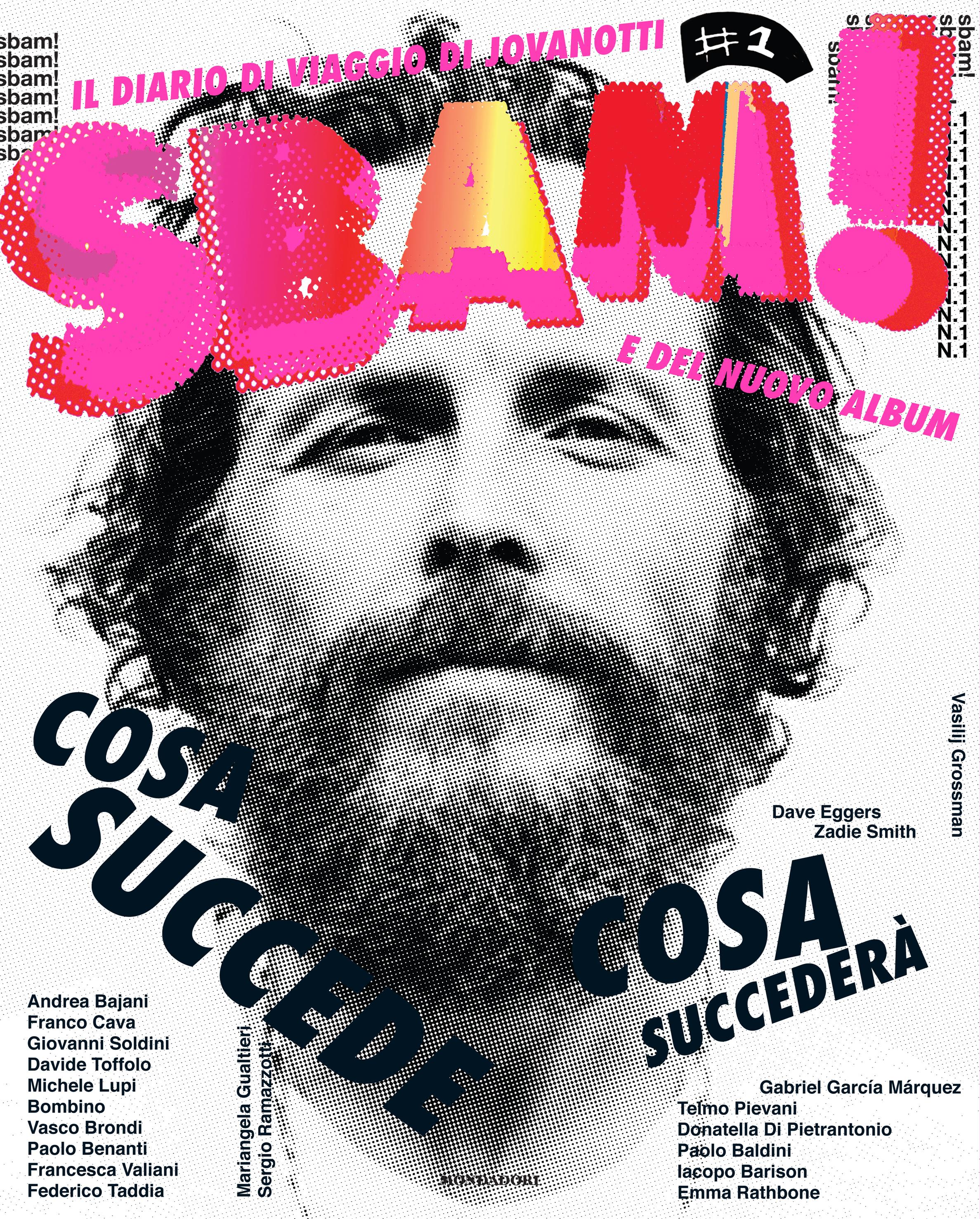 Jovanotti cover Sbam