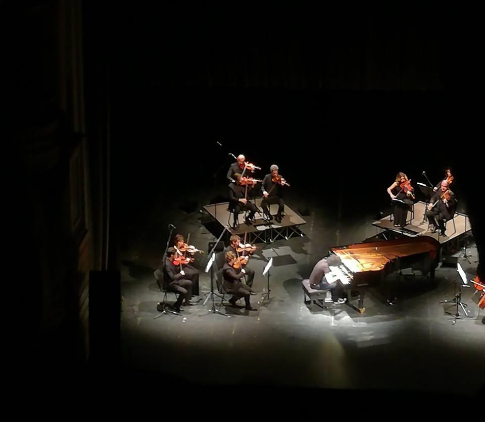 Giovanni Allevi - Teatro Fraschini Pavia