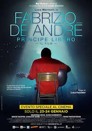 Fabrizio De Andrè- Principe Libero