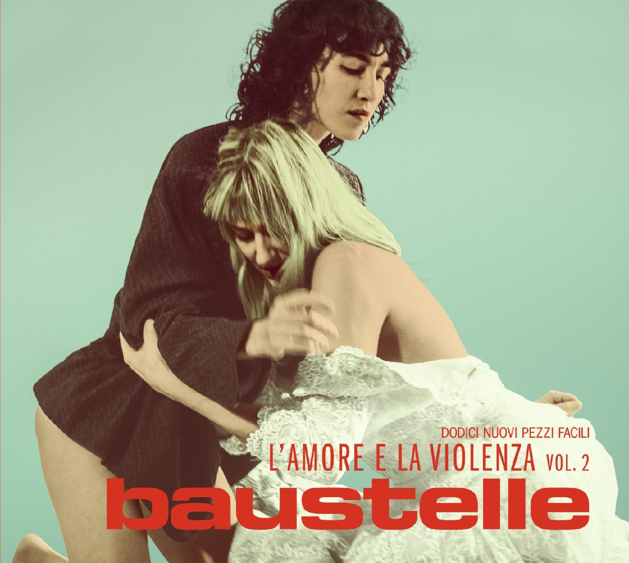 baustelle- cover album