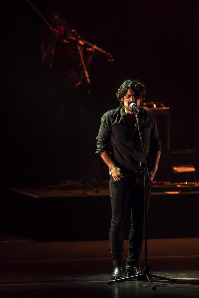 Mannarino live Milano ph Francesco Prandoni