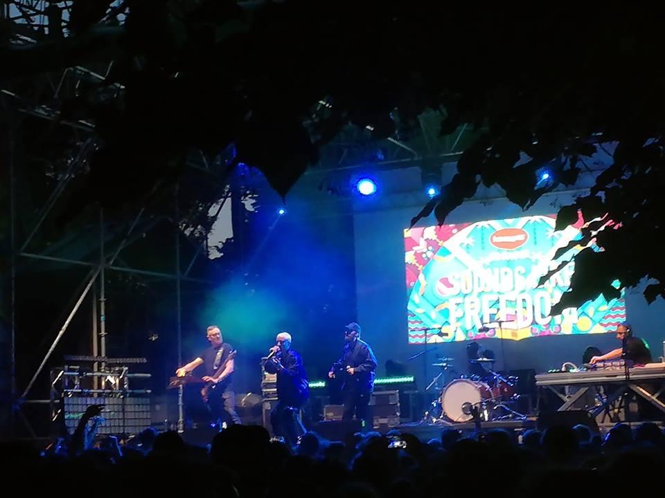 Coma Cose - MI AMI Festival