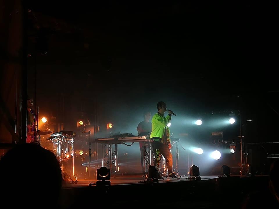 Cosmo - MI AMI Festival