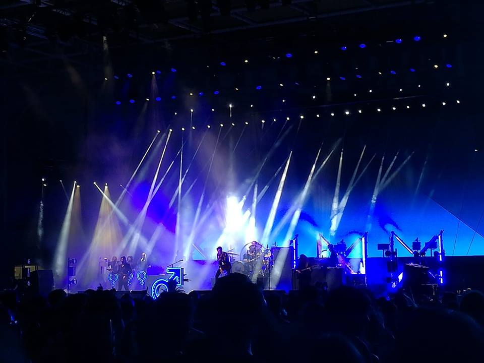 The Killers -iDays 2018