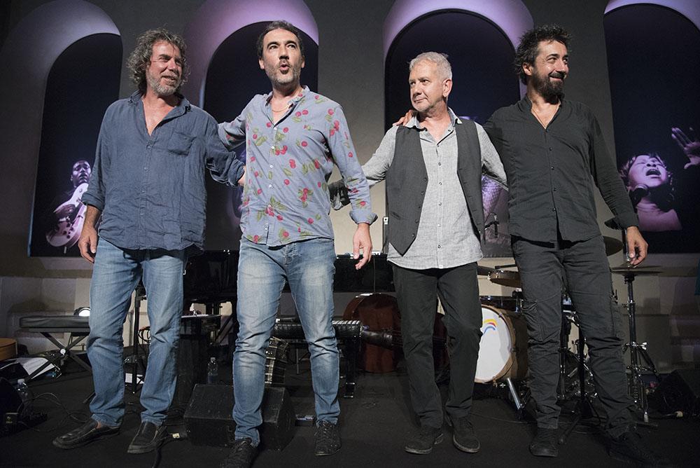 Band'Union -Umbria Jazz 2018 ph JR