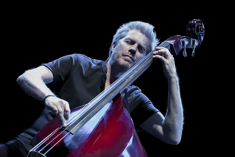 Kyle Eastwood - Umbria Jazz 2018 - photo JR