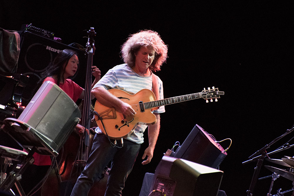 Pat Metheny - Umbria Jazz 2018 - ph JR