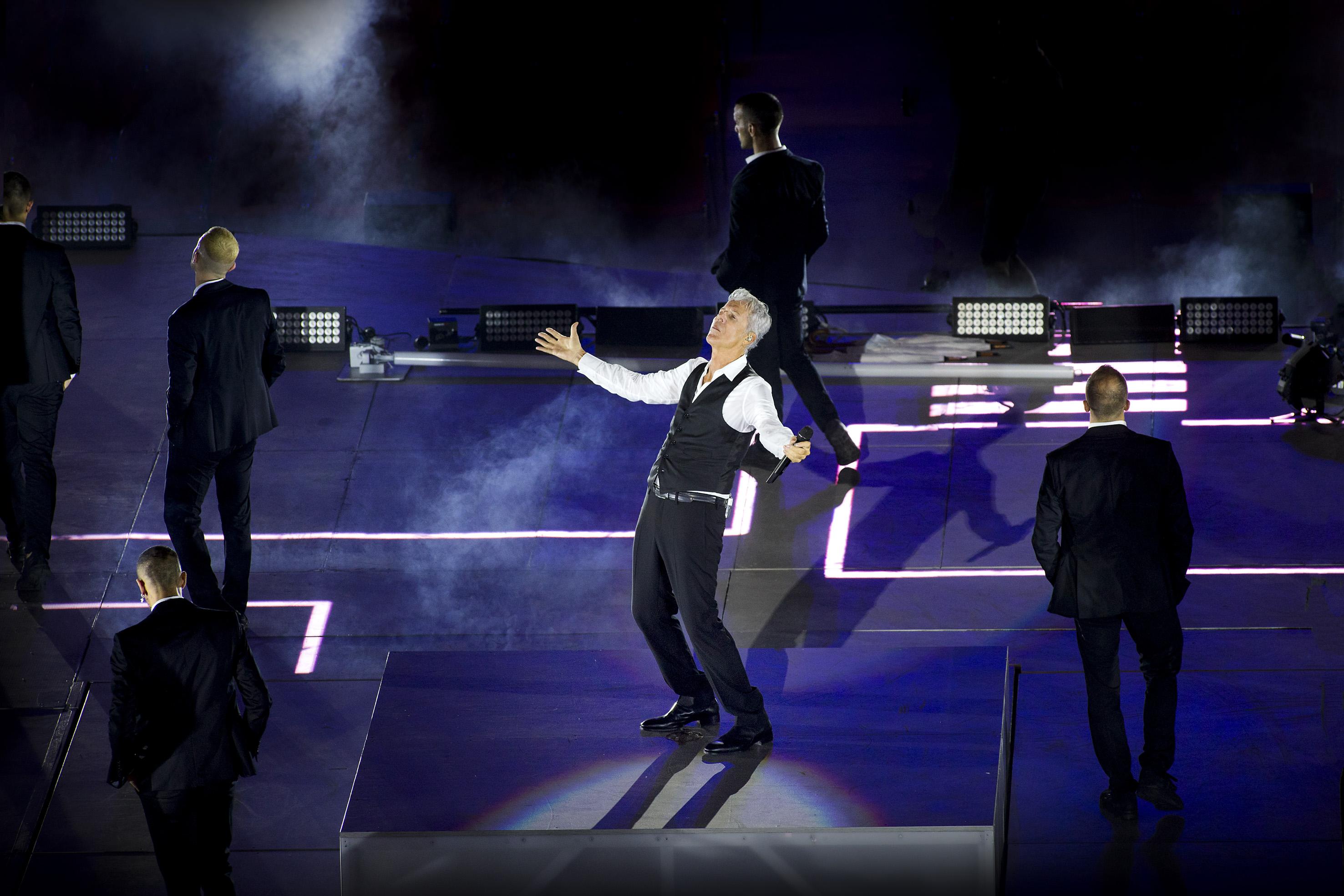 Claudio Baglioni - Arena di Verona ©_ANGELO_TRANI