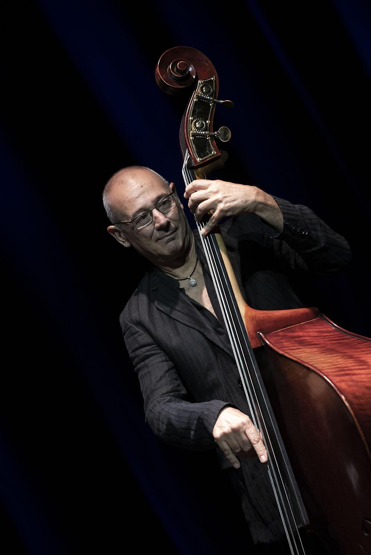 Diego De Silva & Il Trio Malinconico @ Auditorium Parco della Musica di Roma