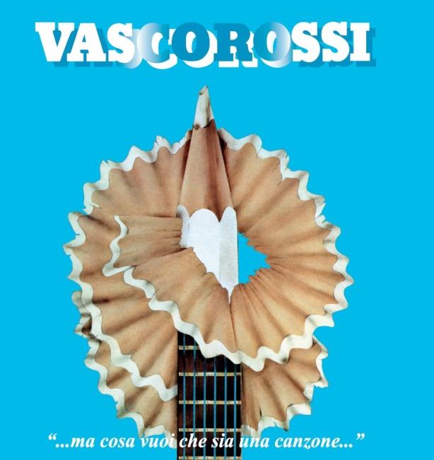 Vasco Rossi - Ma cosa vuoi che sia una canzone