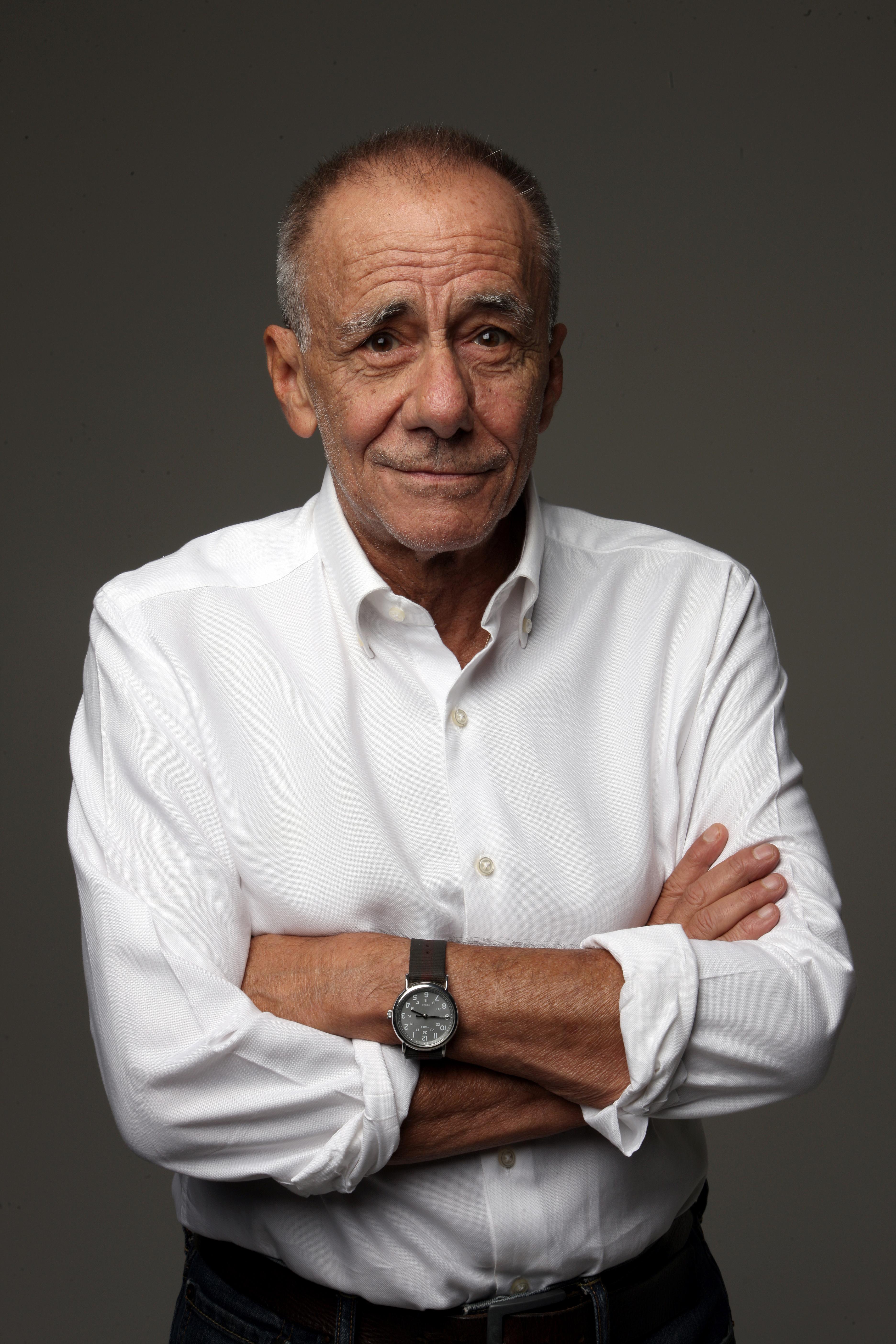 Ph. Oliviero Toscani - Vecchioni