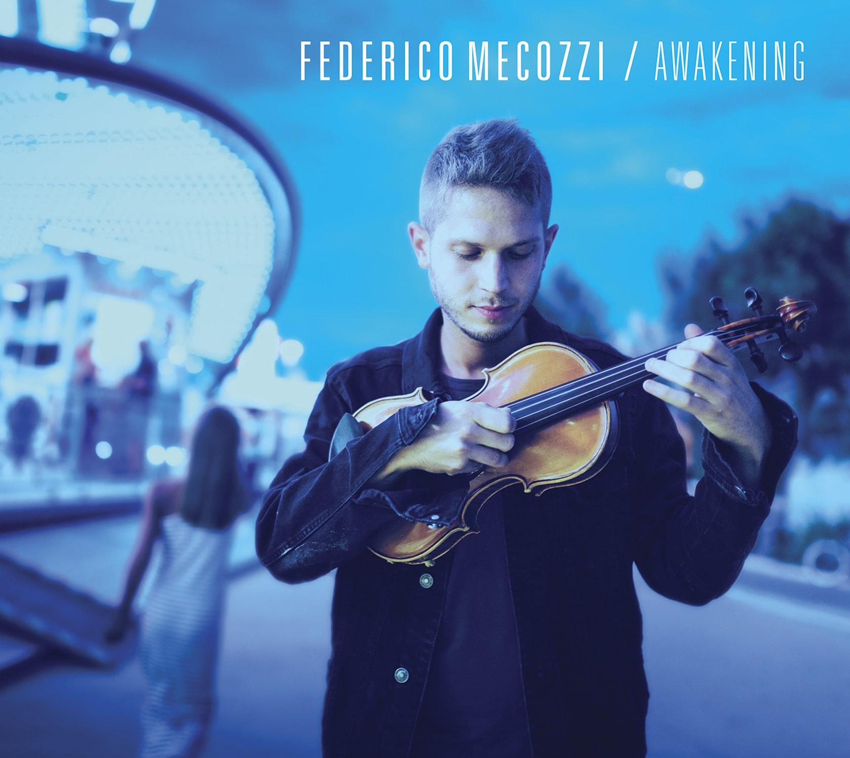 Federico Mecozzi - videointervista
